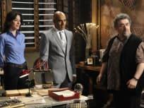 Warehouse 13 Season 2 Episode 9