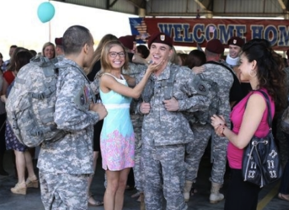 Watch Army Wives Season 7 Episode 11 Online