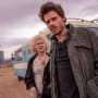 Taking a Break - Midnight, Texas Season 1 Episode 8