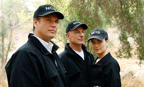 NCIS Trio