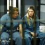 Behind Bars - Mistresses