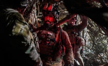 Watch SEAL Team Online: Season 1 Episode 9