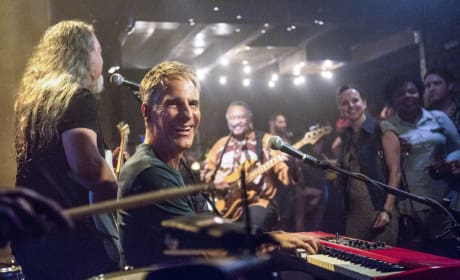 "NCIS: New Orleans Photos from ""Rogue Nation"""