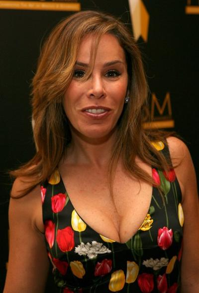 Melissa Rivers Pic