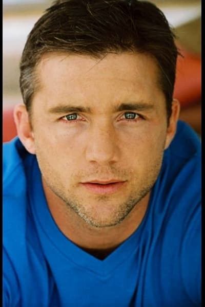 Jeff Hephner Picture