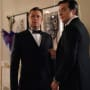 Blake and Stephen Scheming - Dynasty Season 2 Episode 1