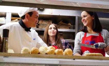 TV Ratings Report: Brooklyn Nine-Nine Surges to Season Highs
