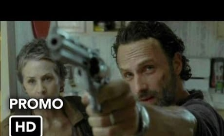 """The Walking Dead Promo - """"Indifference"""""""