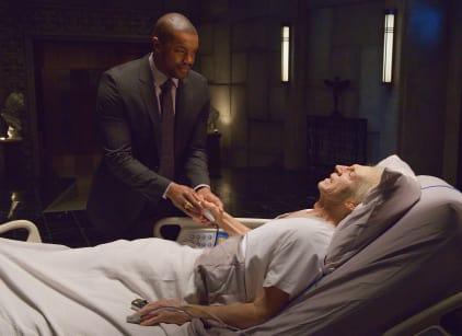 Watch The Strain Season 1 Episode 12 Online