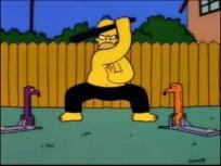 The Simpsons Season 4 Episode 20