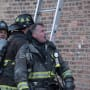 Shocked - Chicago Fire Season 3 Episode 18