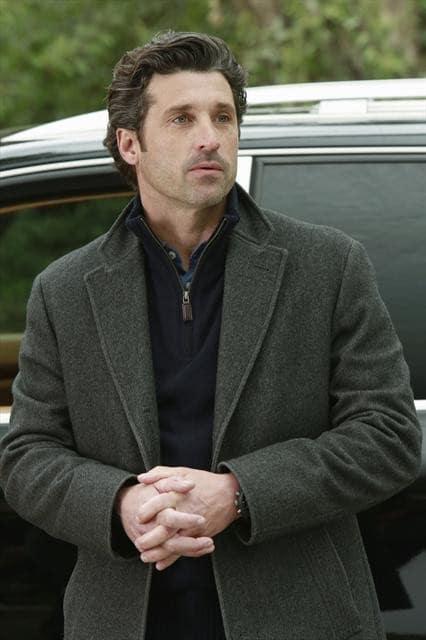 Derek: Handsome Fella