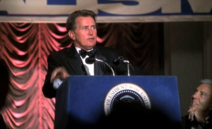 The West Wing Season 1 Episode 4 Review: Five Votes Down