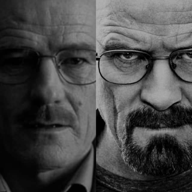 Walter White/Heisenberg (Breaking Bad)