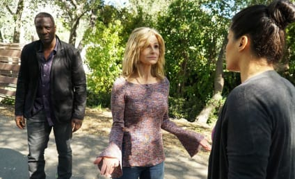 TV Ratings Report: Ten Days In The Valley Goes Lower