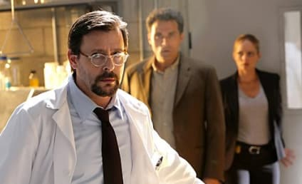 Judd Nelson to Change the Universe on Final Season of Nikita