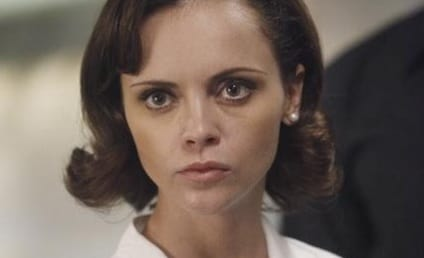 Christina Ricci to Guest Star on The Good Wife