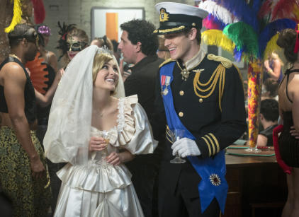 Watch The Carrie Diaries Season 1 Episode 4 Online