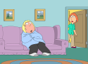 Family Guy Season 16 Episode 10 Review: Boy (Dog) Meets Girl (Dog)