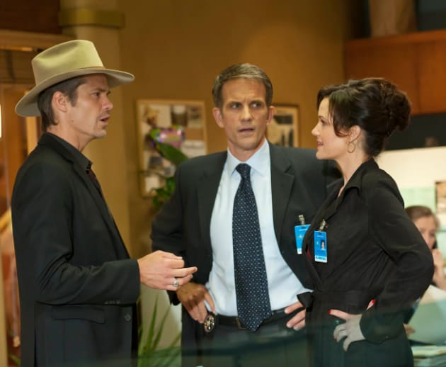 justified tv show episode guide