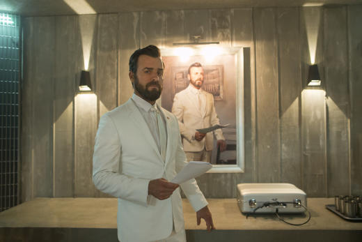 The Fisher Protocol - The Leftovers Season 3 Episode 7