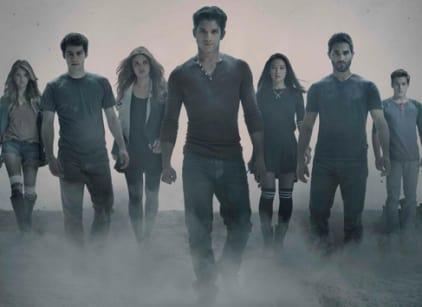 Watch Teen Wolf Season 4 Episode 1 Online