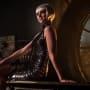 A Seductive Barbara - Gotham Season 4 Episode 12