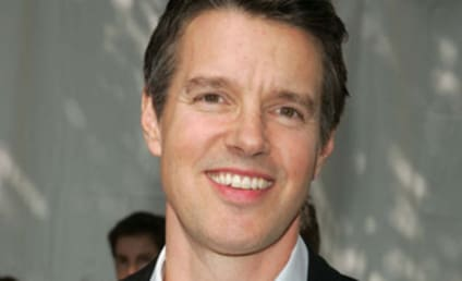 Kyle Secor Cast as Pete's Brother on Private Practice