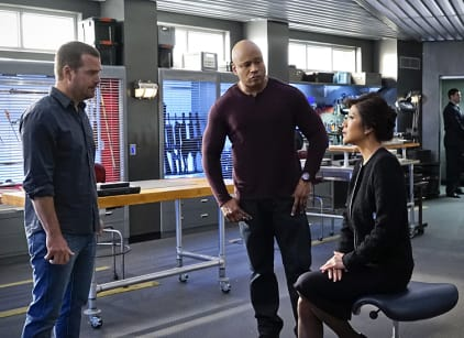 Watch NCIS: Los Angeles Season 6 Episode 13 Online