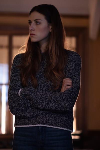 New Conundrum  - In The Dark Season 2 Episode 10