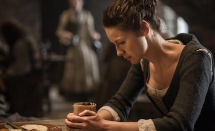 Outlander Season 1 Episode 15 Review: Wentworth Prison