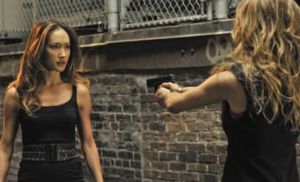 Nikita Season Premiere Photos: A Changed Game