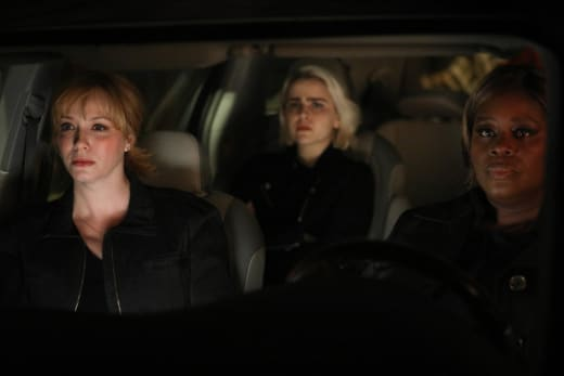 Going For A Ride - Good Girls Season 2 Episode 9