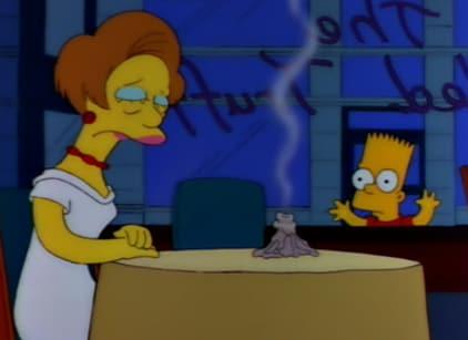 Watch The Simpsons Season 3 Episode 16 Online