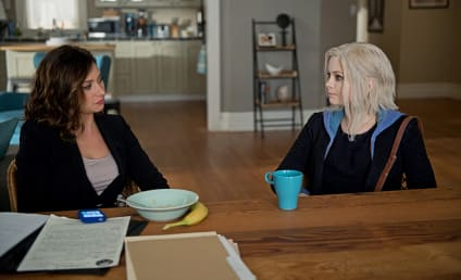 iZombie Season 1 Episode 8 Review: Dead Air
