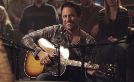 Deacon at the Blue Bird - Nashville Season 5 Episode 14