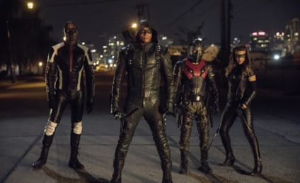 Arrow Season 6 Episode 3 Review: Next of Kin