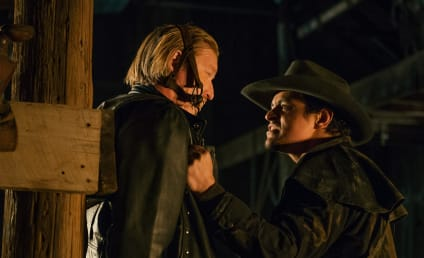 From Dusk Till Dawn Season 3 Episode 3 Review: Protect and Serve