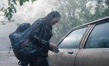 Rain, Rain, Go Away - Fear the Walking Dead Season 4 Episode 10