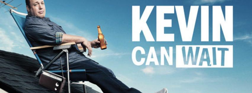 Kevin Can Wait Season 3