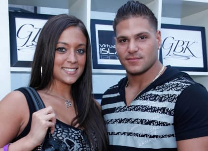 Watch Jersey Shore Season 3 Episode 6 Online