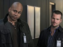 NCIS: Los Angeles Season 3 Episode 20