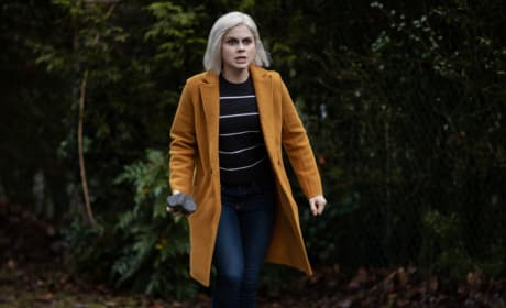 Coming To a Head - iZombie