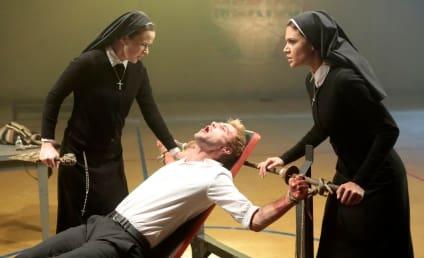 Constantine Season 1 Episode 9 Review: The Saint of Last Resort, Part 2