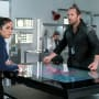Zapata And Weller - Blindspot Season 2 Episode 10