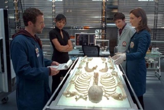 bones season 4 episode guide