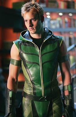 The Green Arrow