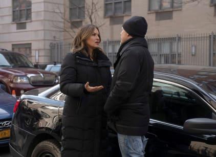 Watch Law & Order: SVU Season 20 Episode 16 Online