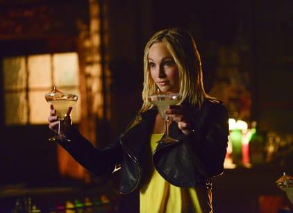 Watch The Vampire Diaries Season 6 Episode 16 Online
