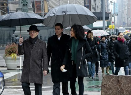 Watch Person of Interest Season 4 Episode 16 Online
